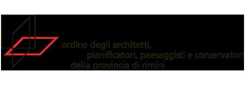 Ordine architetti rimini portale istituzionale - Portale architetti roma ...